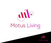 Motus Living Logo - Entry #140
