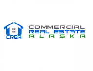 Commercial real estate office Logo - Entry #57