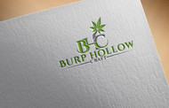 Burp Hollow Craft  Logo - Entry #108