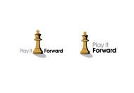 Play It Forward Logo - Entry #108