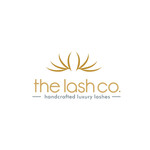 the lash co. Logo - Entry #122