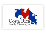 Costa Rica Family Missions, Inc. Logo - Entry #64