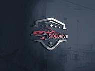 SideDrive Conveyor Co. Logo - Entry #517