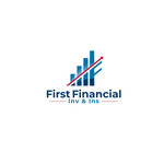 First Financial Inv & Ins Logo - Entry #64
