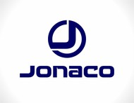 Jonaco or Jonaco Machine Logo - Entry #6