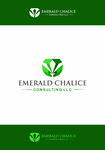 Emerald Chalice Consulting LLC Logo - Entry #47