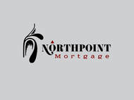 NORTHPOINT MORTGAGE Logo - Entry #108