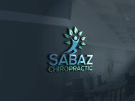 Sabaz Family Chiropractic or Sabaz Chiropractic Logo - Entry #35