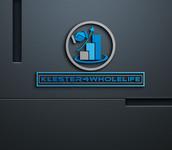 klester4wholelife Logo - Entry #146