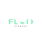FLUID EYEWEAR Logo - Entry #110