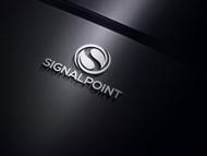 SignalPoint Logo - Entry #30