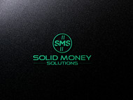 Solid Money Solutions Logo - Entry #117