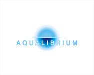 Aqualibrium Logo - Entry #140