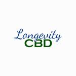 Longevity CBD Logo - Entry #105