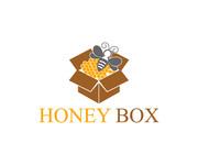 Honey Box Logo - Entry #132