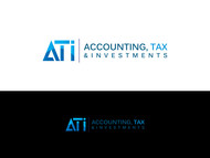 ATI Logo - Entry #176