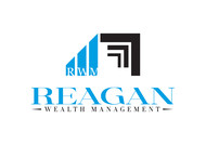 Reagan Wealth Management Logo - Entry #394