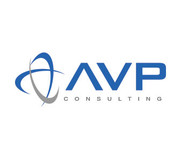AVP (consulting...this word might or might not be part of the logo ) - Entry #71