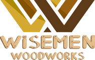 Wisemen Woodworks Logo - Entry #73
