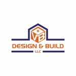 VB Design and Build LLC Logo - Entry #4