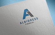 Albidress Financial Logo - Entry #13