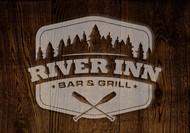 River Inn Bar & Grill Logo - Entry #80