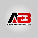 A to B Tuning and Performance Logo - Entry #177