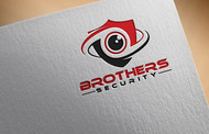 Brothers Security Logo - Entry #199