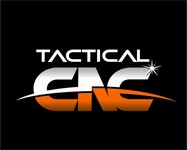 Tactical CNC Logo - Entry #1
