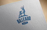 Billeaud Farms Logo - Entry #38