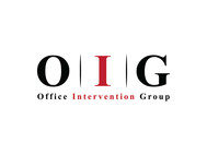 Office Intervention Group or OIG Logo - Entry #115