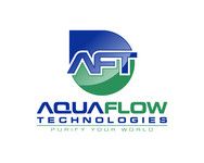 AquaFlow Technologies Logo - Entry #82