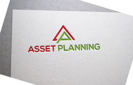 Asset Planning Logo - Entry #56