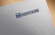 Montage Logo - Entry #90