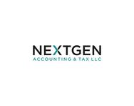 NextGen Accounting & Tax LLC Logo - Entry #139