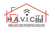 H.A.V.I.C.  IT   Logo - Entry #54