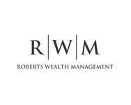 Roberts Wealth Management Logo - Entry #401