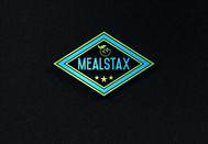 MealStax Logo - Entry #207