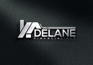 Delane Financial LLC Logo - Entry #98