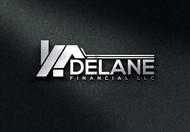 Delane Financial LLC Logo - Entry #98