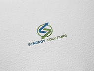 Synergy Solutions Logo - Entry #41