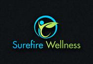 Surefire Wellness Logo - Entry #30