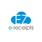 ez e-receipts Logo - Entry #65
