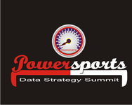 Powersports Data Strategy Summit Logo - Entry #17