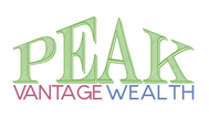 Peak Vantage Wealth Logo - Entry #268