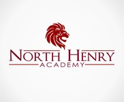 North Henry Academy Logo - Entry #56