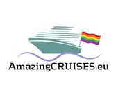 amazingcruises.eu Logo - Entry #94
