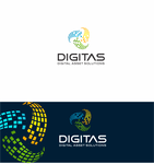Digitas Logo - Entry #211