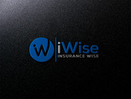 iWise Logo - Entry #375