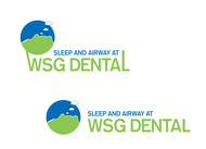 Sleep and Airway at WSG Dental Logo - Entry #289
